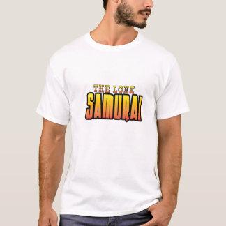 The official  samura t-shirt. T-Shirt