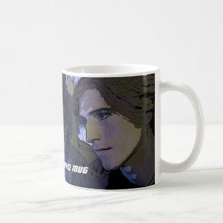 The Official Swinger Eight Coffee Mug