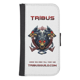 "The ""Official: Tribus Guild Phone Wallet"