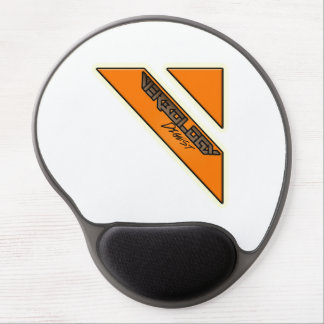The Official VERBOLOGY DIGEST Mouspad Gel Mouse Pad