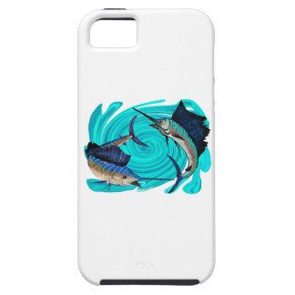 THE OFFSHORE CALLING iPhone SE/5/5s CASE