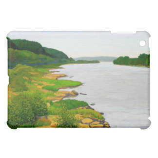 The Ohio River at Otter Creek Park iPad skin iPad Mini Cover