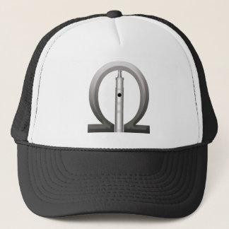 The OHM LOver Trucker Hat