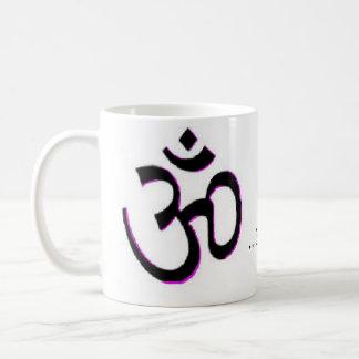 The Ohm Mug