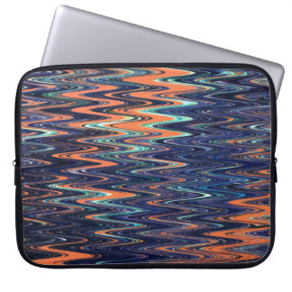 The oil spill... computer sleeve