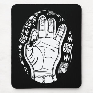 The OK Boon Mouse Pad