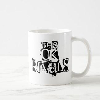 The Ok Rivals Mug