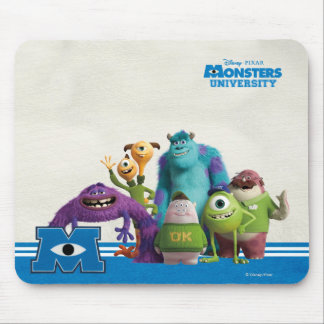 The OKs Mouse Pad