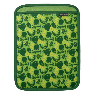 The OKs Pattern Sleeve For iPads