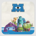 The OKs Stickers