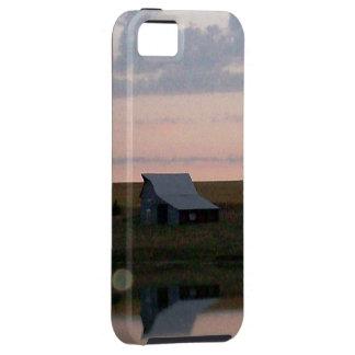 The Ol Barn iPhone SE/5/5s Case
