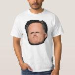 The Ol' Mitt Scowl T Shirts
