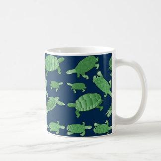 The Ol' Shell Game Coffee Mug