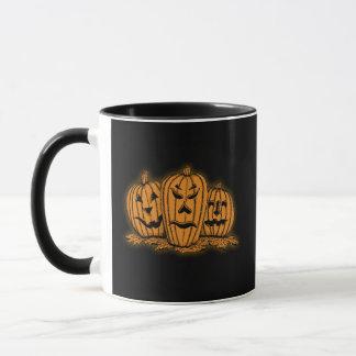 The O'Lanterns Mug