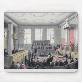 The Old Bailey, London Mouse Pad