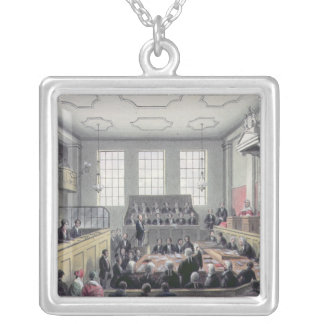 The Old Bailey, London Necklace