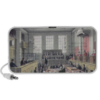 The Old Bailey, London Mini Speakers