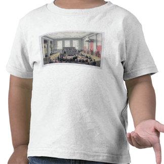 The Old Bailey, London Shirt