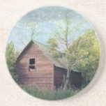 The Old Barn Beverage Coasters