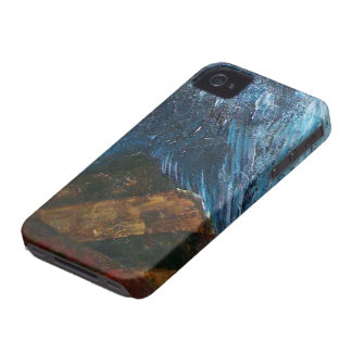 The Old Barn Wood Case-Mate iPhone 4 Case