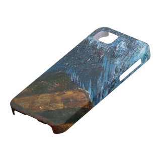 The Old Barn Wood iPhone SE/5/5s Case