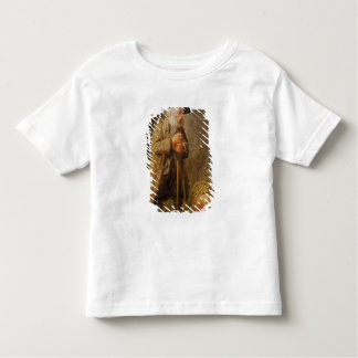The Old Beggar Toddler T-shirt