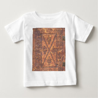 The Old Book Baby T-Shirt