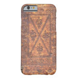 The Old Book iPhone 6 Case