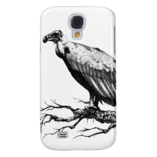 The Old Buzzard Galaxy S4 Cover
