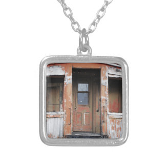 The Old Caboose Necklace