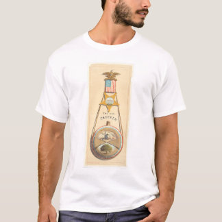 The Old Canteen (1248A) T-Shirt