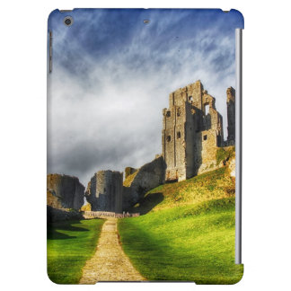 The Old Castle Case For iPad Air