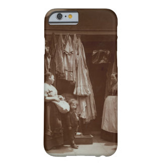 The Old Clothes Shop, Seven Dials, from 'Street Li Barely There iPhone 6 Case