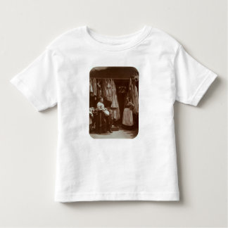 The Old Clothes Shop, Seven Dials, from 'Street Li Toddler T-shirt