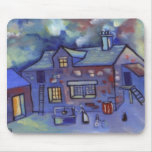 THE OLD COTTAGE MOUSE PADS