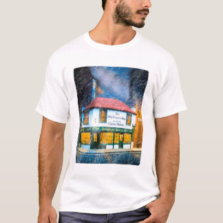 The Old Curiosity Shop - Historic London T-Shirt