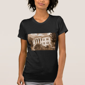 The Old Governor's Mansion, Milledgeville, Georgia T-Shirt