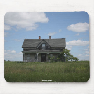 The Old Homestead Mouse Pad