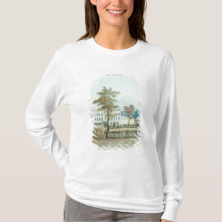 The Old House and entrance to Vauxhall Gardens T-Shirt