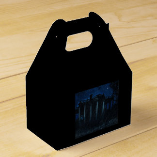 The Old House favor box