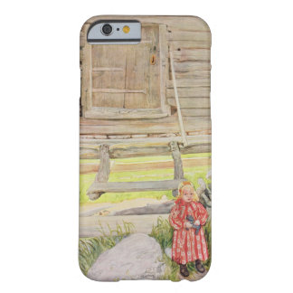 The Old Lodge, from a commercially printed portfol Barely There iPhone 6 Case