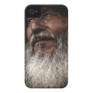 The Old man design