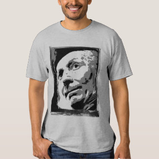 The Old Man of Time T-Shirt
