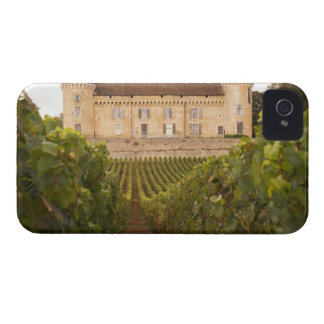 The old medieval Chateau de Rully in the Cote Blackberry Case