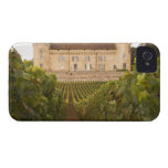 The old medieval Chateau de Rully in the Cote iPhone 4 Case-Mate Cases