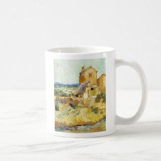 The Old Mill (1888) Coffee Mug