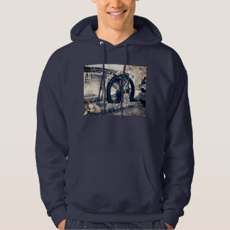 The Old Mill Hoodie