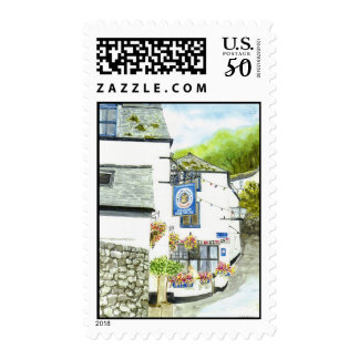 'The Old Mill House Inn' Postage