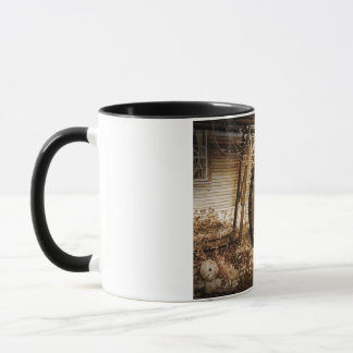The Old Mill Mug
