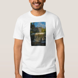 The old mill tee shirt